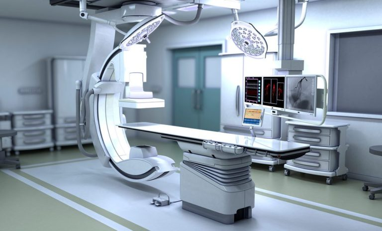 Must-Haves for the Interventional Radiology Suite